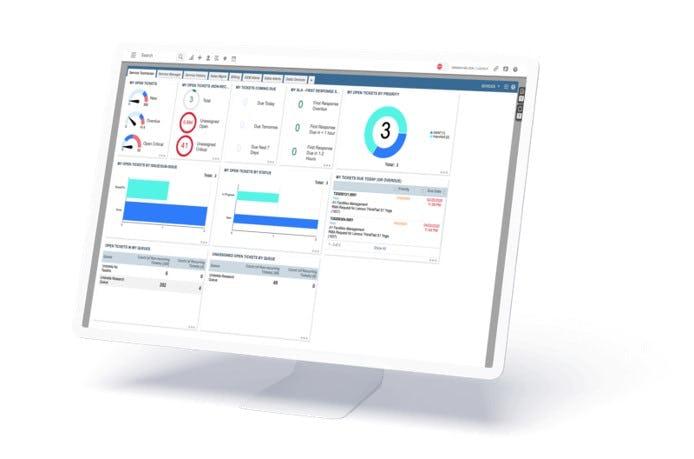 Autotask PSA Software - 1