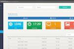 Capture d'écran pour Zeetaminds : Generate reports easily