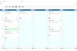 Hornbill screenshot: Hornbill change boards