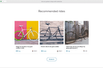 sharetribe screenshot: Sharetribe products & services listing screenshot