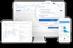Financial Services Cloud screenshot: Access Salesforce Financial Service Cloud on any device