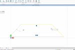 MicroStation screenshot: MicroStation design creation