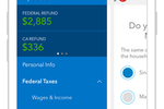 TurboTax Business screenshot: The platform also covers rental property income, tax deductions, and more