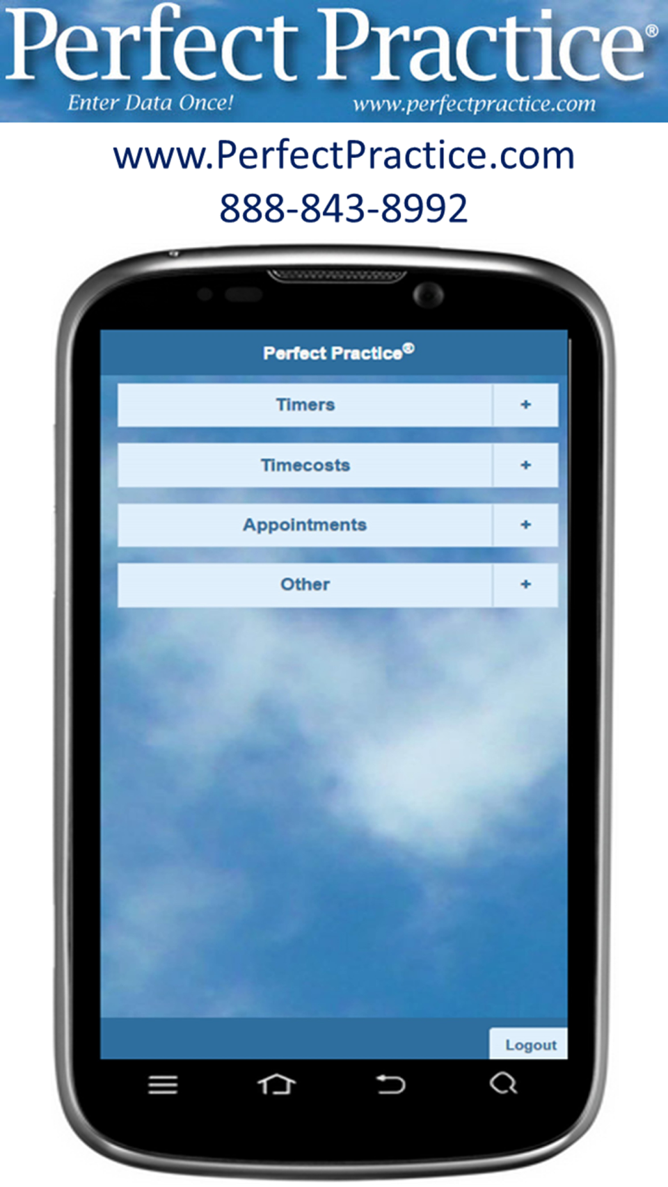 Perfect Practice Software - Perfect Practice Mobile