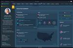Clarity screenshot: Clarity data dashboard