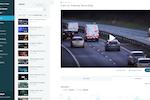 Flowplayer screenshot: Platform UI