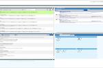 IncidentMonitor screenshot: End user self-service web portal