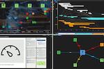 SharpCloud Software screenshot: