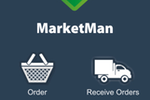 Marketman screenshot: MarketMan iOS and Android native apps are available for mobile devices