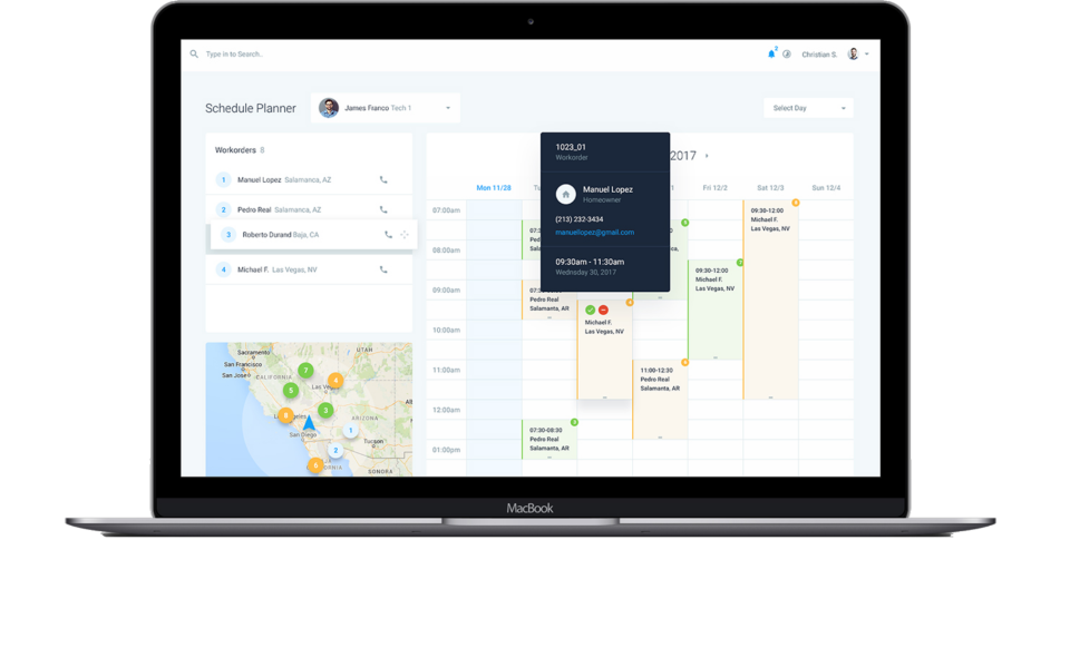 InsightPro Software - 2