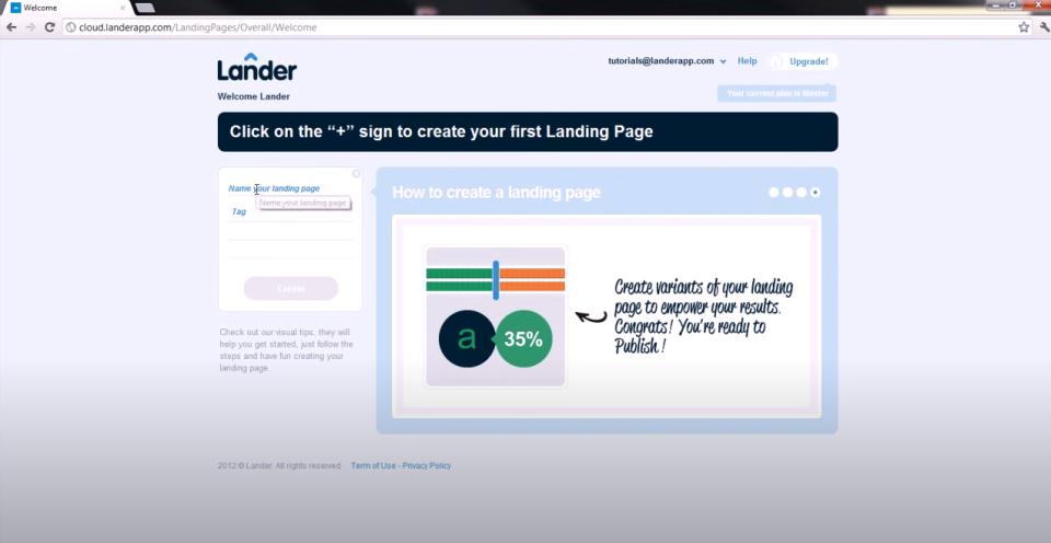 Lander Software - 2