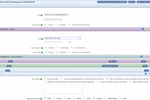 Net Health Hospice screenshot: Care plans built within assessments