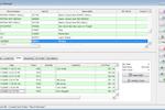 RetailEdge screenshot: RetailEdge inventory management
