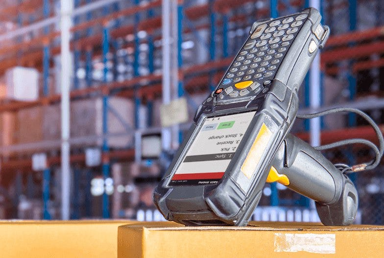 Finale Inventory Software - Powerful on-the-go inventory management