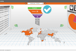 TaxProof screenshot: TaxProof dashboard