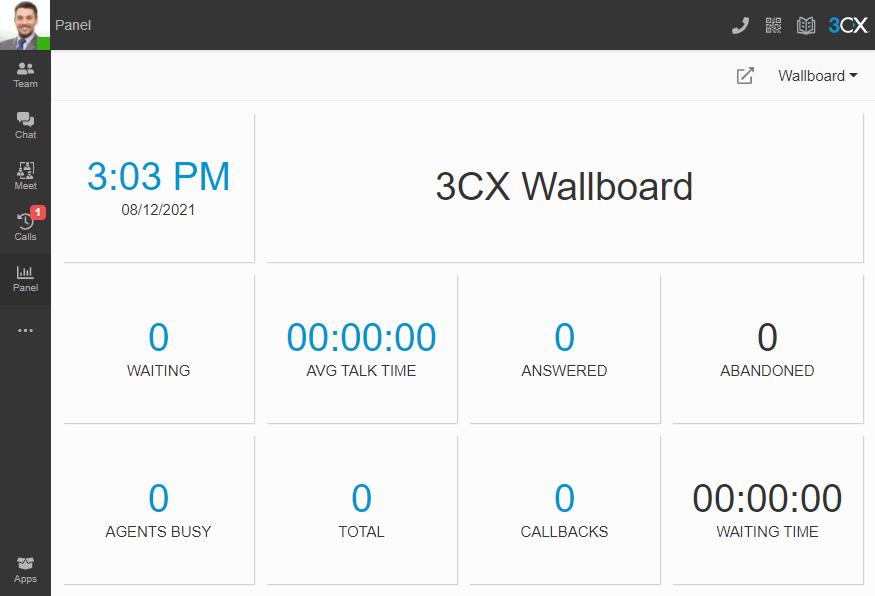 3CX Software - 5