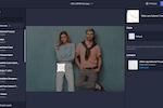Capture d'écran pour Spott : Spott image editor