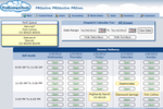ProBusinessTools screenshot: ProBusinessTools showing dispatch page