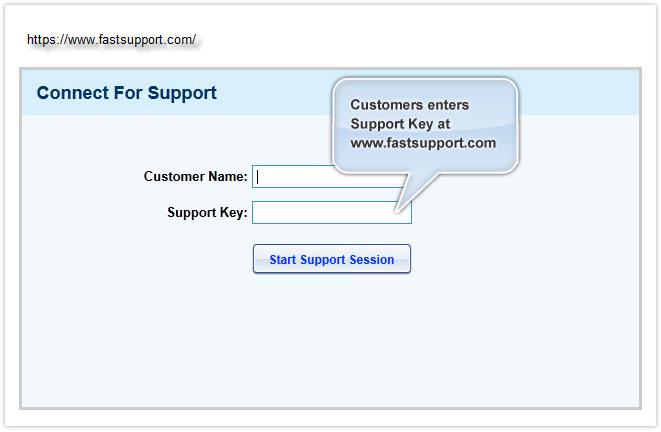GoToAssist support
