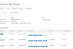 Captura de tela do Stitch Labs: Stitch Labs Contacts