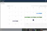 TreePlotter JOBS screenshot: TreePlotter JOBS scheduling