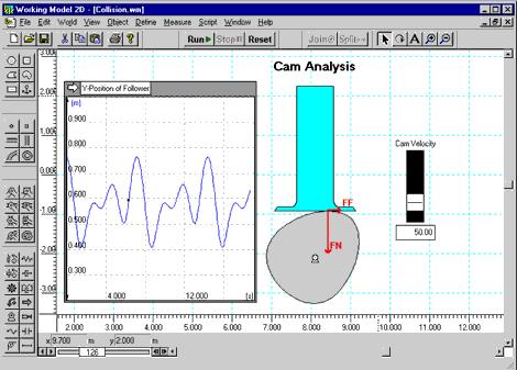 Working Model 2D Software - 1