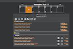 Cro Software Solutions screenshot: CRO Software scheduling screenshot