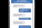 NewBook Screenshot: newbook_guest_assistant_on_mobile