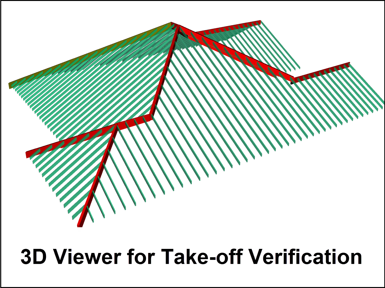 PrebuiltML Software - Take-off verification