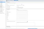 Integrify screenshot: Create online business forms.
