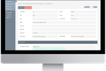 SuiteCRM screenshot: Customer support issues can be managed in the Cases module where staff can manage interactions, provide support, and manage tasks