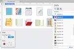 Capture d'écran pour Boxy SVG : Boxy SVG drawing mode