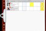 Capture d'écran pour SmartFlow : Patient allergies can also be displayed on flowsheets