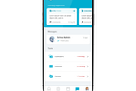 Captura de tela do Illumine: Illumine parent communication portal