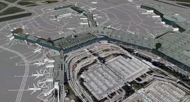 Simio Software - Simio Airport