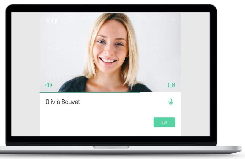 Pexip Software - Pexip video calling