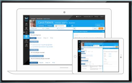 Practice Partner Software - 1