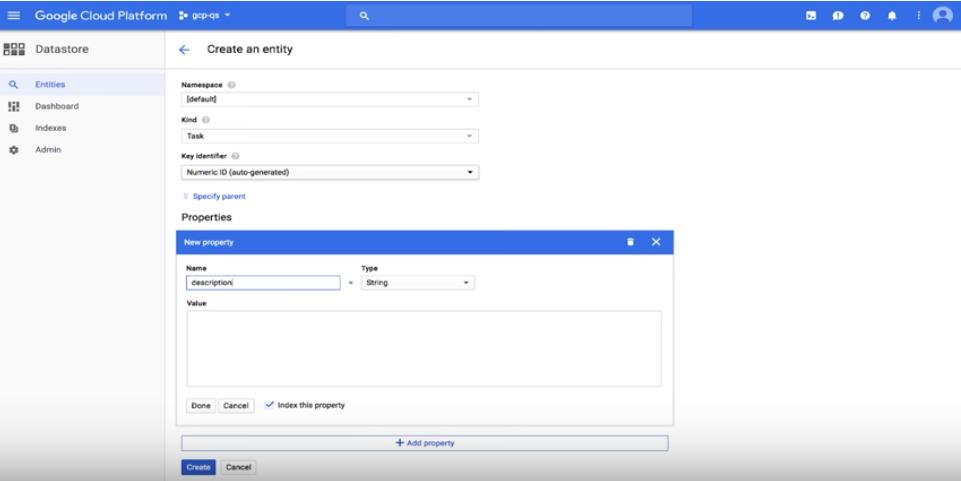 Google Cloud Platform Logiciel - 3