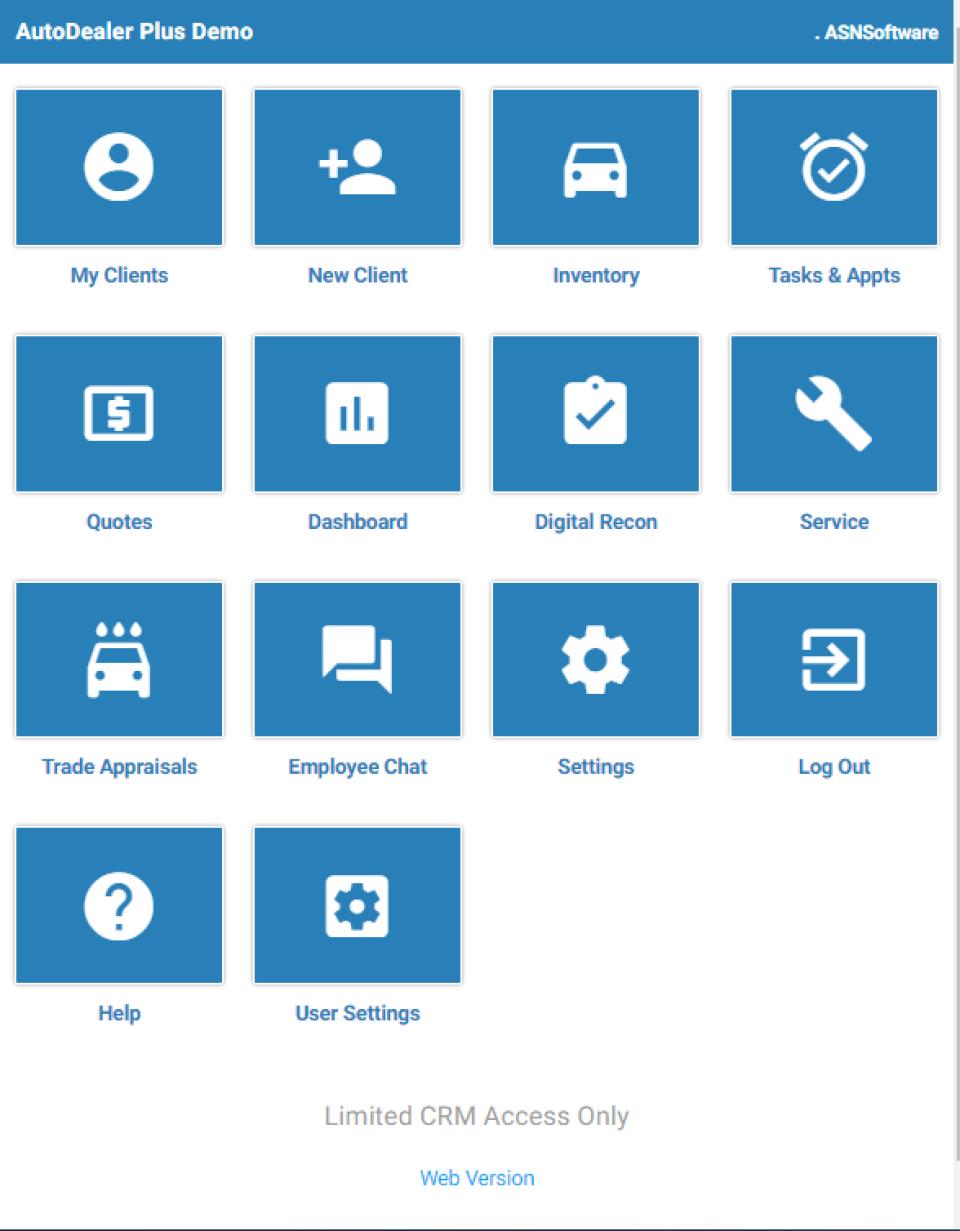 AutoDealer Plus Software - 2