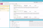 Mozenda screenshot: Unstructured web pages become valuable data inputs for business intelligence and big data applications