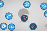 Capture d'écran pour eyefactive AppSuite : View-App: PucksView