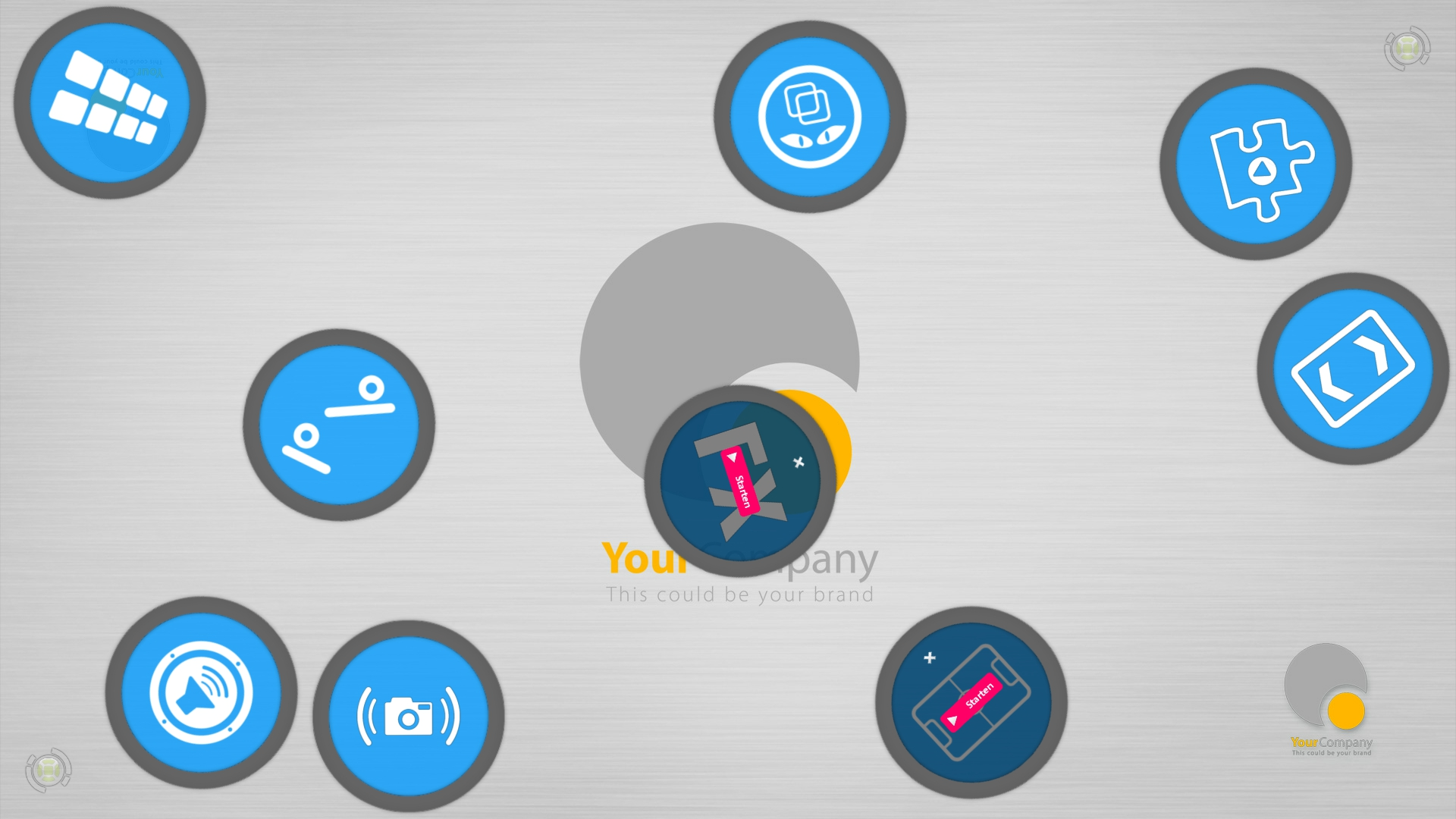 View-App: PucksView