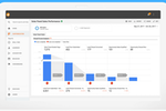 Captura de pantalla de Google Analytics: Connect sales, marketing and advertising data