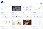 ibi screenshot: ibi federated analytics