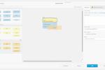 TIBCO Scribe Online screenshot: Create customizable integrations between any application
