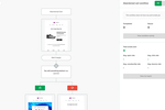 MailerLite Screenshot: E-commerce automation