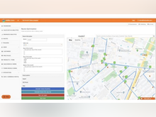 inSitu Sales Software - inSitu Sales: Route optimization software can coordinate both time and cost effective routes for your fleet of sales reps and drivers.