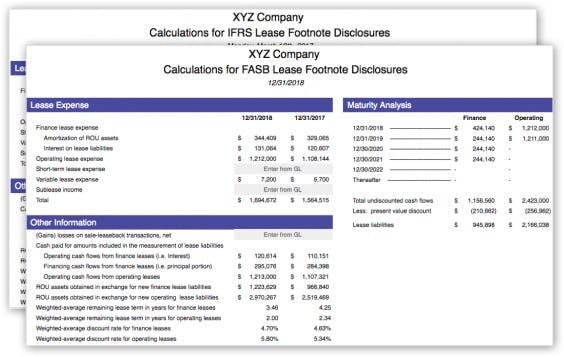 LeaseCrunch Software - 1