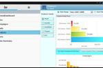 EspressReport ES Software - Data analysis