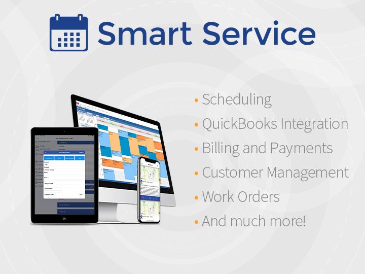Smart Service Software - 2